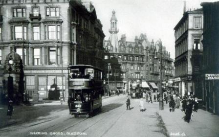 Grand Hotel Glasgow image
