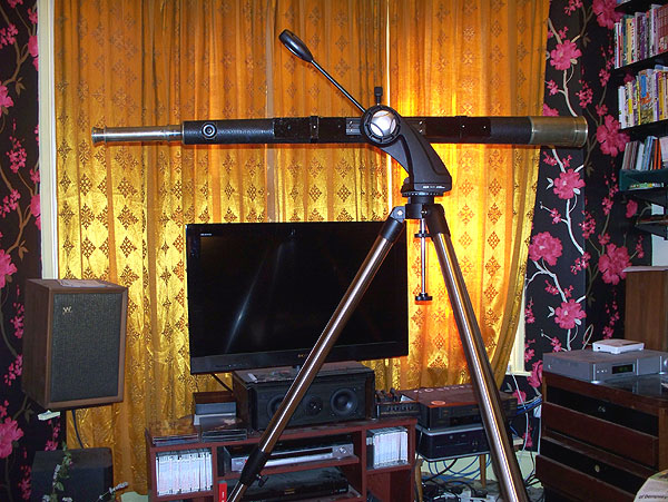 Ross Telescope