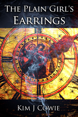 """Earrings"" cover image"